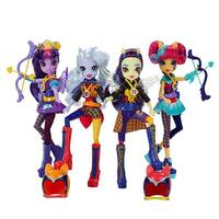 Кукла My Little Pony Equestria Girls спорт Темномолнии, Hasbro